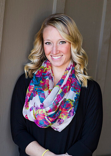 Dr. Cassi Long, Doctor of Chiropractic