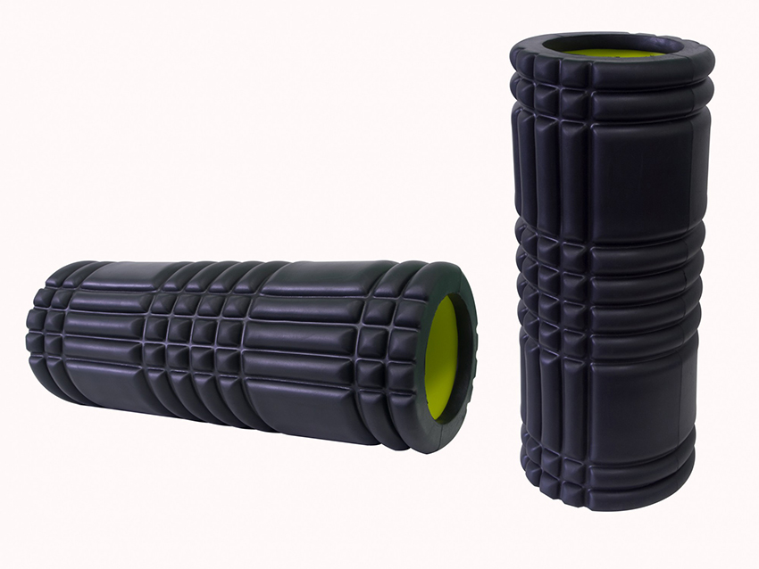 To Foam Roll or Not to Foam Roll